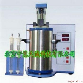谷物淀粉酶活性测定仪/降落值仪 型号:GW-DFN