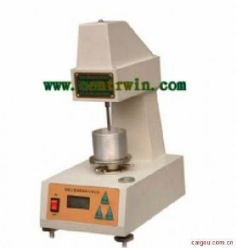 土壤液塑限联合测定仪 型号:DZFTYS-3