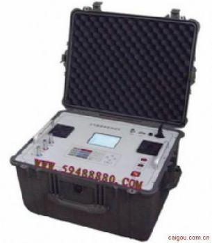 大气数据测试系统 型号:MTHYTS-200
