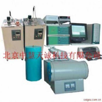 温度传感器自动检定系统 型号:DLT-DN050