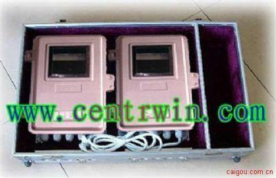 采暖供热量现场检测仪 型号:BYTD-S3