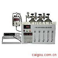 一氧化碳传感器检定配套装置 型号:COJP