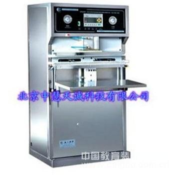 真空充氮包装机 型号:YJFD-A500/1000