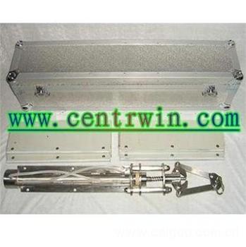 重力式柱状采泥器/重力式柱状沉积物采样器 型号:XDB-0208