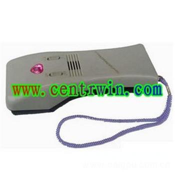 手持式检针器/查针器/验铁磁仪 型号:ZSM-HTY-28MJ