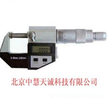 便携式数显测厚仪/薄膜测厚仪/纸张测厚仪 型号:JS-QBMH-J3