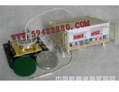非良导体导热系数测定仪 型号:UKHD-5