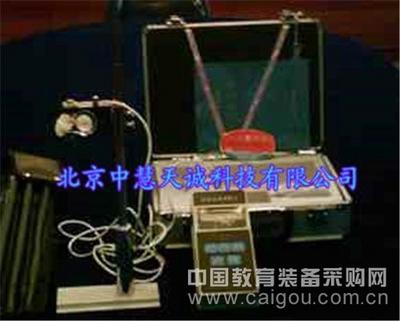 旋杯式流速仪 型号:XHLS-45A