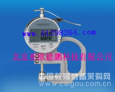 测厚仪/超声波测厚仪/亚欧测厚仪