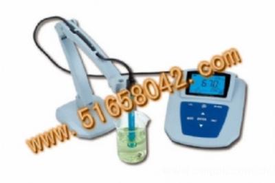 实验室pH计/台式酸度计 型号: 0.01 HD-MP511