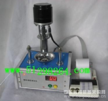 颗粒强度测定仪/自动颗粒强度检测仪