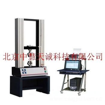 材料试验机/材料拉断强度测定仪 型号:KDYU/TY8000-50