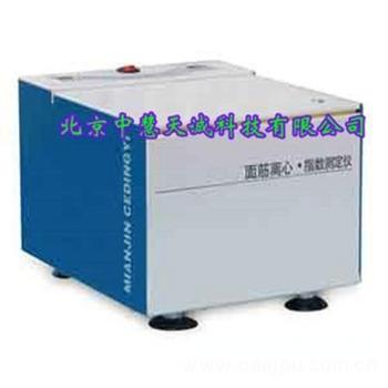 面筋离心指数测定仪 型号:DKFM-21A