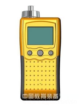 系列便携式气体测定仪