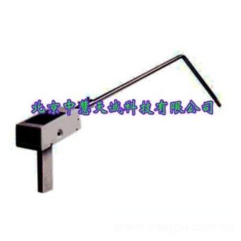 接触式炼测温仪/钢水测温枪 型号:XFZL-30