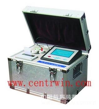 高温电阻率测定仪 型号:SHDZ-3Z