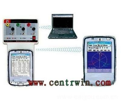 智能三相电力参数测试仪 型号:CDUSY-3000C