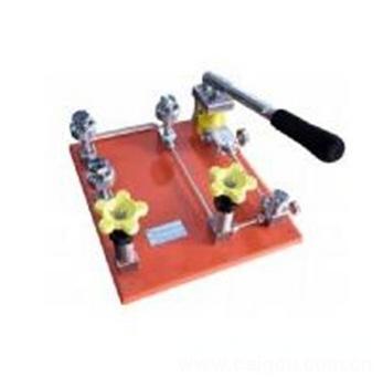 气体减压器校验仪 型号:CST-1011