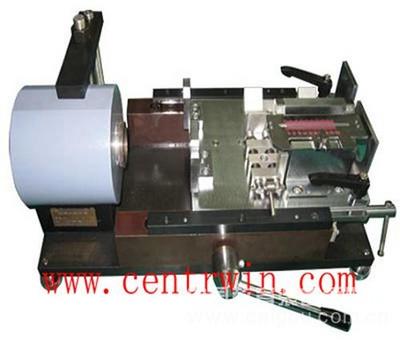 回弹仪检定器/回弹仪拉簧检定仪 型号:TW-1