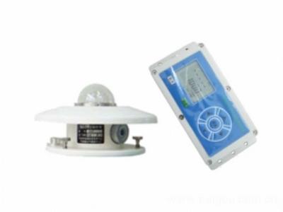 太阳辐射记录仪