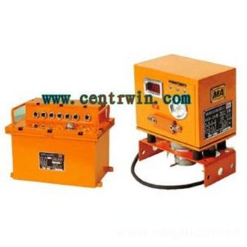 车载式瓦斯报警断电仪 型号:DJB4C-150