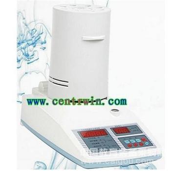 卤素快速水份测定仪 特价 型号:GYDSFY-6