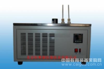 凝固点测定仪/石油产品凝固点测定仪 型号:HAD1-3