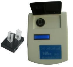 台式余氯测定仪 余氯测定仪 台式余氯检测仪 型号:RC-CL-5A
