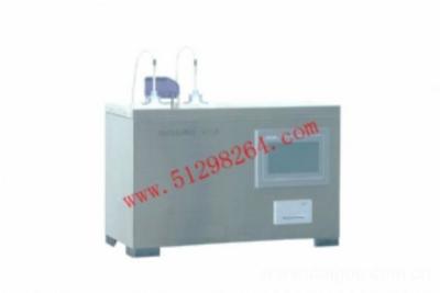 自动苯结晶点测定仪/石油产品结晶点检测仪