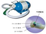 电动手提式气溶胶喷雾器/电动气溶胶喷雾器 型号:BSY-DQP-1200A