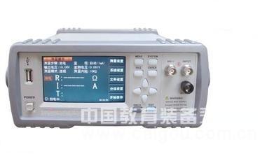 绝缘电阻测试仪/绝缘电阻检测仪 型号:GP2683A