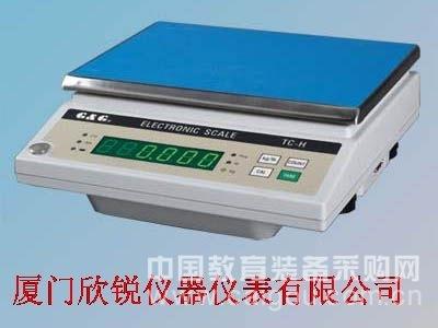 电子天平TC3K-H