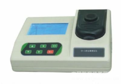 防腐性好硫化物测定仪