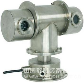矿用隔爆摄像仪云台一体机/矿用隔爆一体摄像仪         型号;HAD-KBA113A