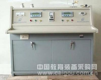 水文缆道测流综合控制台,水文缆道测验系统 型号:HADEKL-1