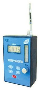 智能型低流量长周期个体(空气、毒物、个体粉尘)采样器/智能型低流量长周期个体采样器