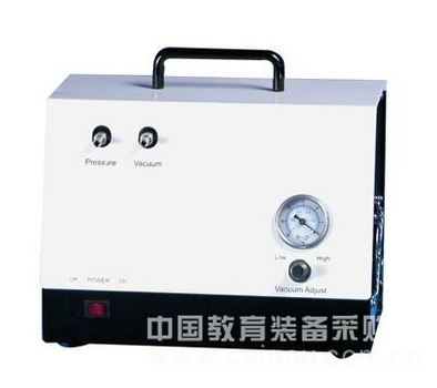 无油真空泵/压力泵    型号:ATS-AP-9950
