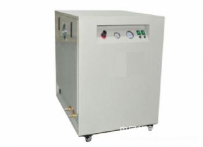超静音干燥无油空压机 无油空压机 无油无水空压机