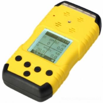 高强度特殊工程塑料便携式硫化氢检测仪