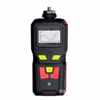 TD400-SH-HBr便携式溴化氢检测报警仪