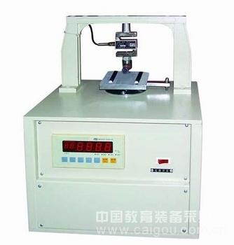 数显式压缩强度试验机 型号:HSGY-1000