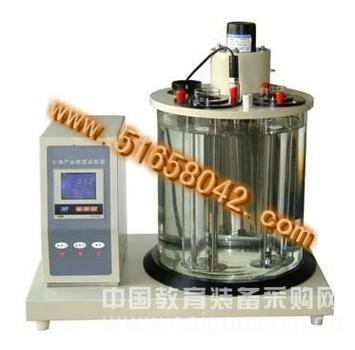 石油产品密度试验器 型号:HCJ1-SYD-1884