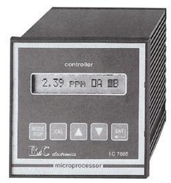 在线硬度水质仪  型号:HAD-IC7685