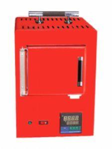 一体化程控高温炉