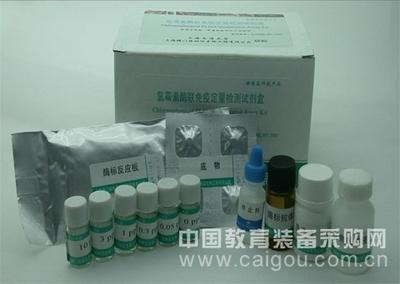 人B因子含量(BF)ELISA试剂盒目的
