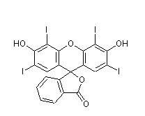 15905-32-5|四碘荧光素|Tetraiodofluorescein