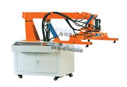 HC-ZMD型 正面吊仿真教学实验台