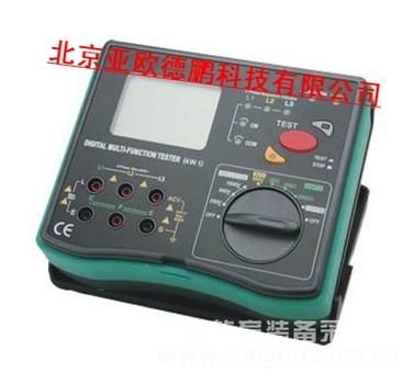 配电用多功能测试仪/多功能测试仪/电压测试仪