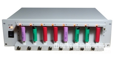 电池检测系统