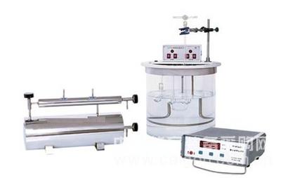 氨基甲酸铵分解反应测定装置